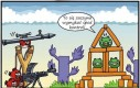 Uzbrojone Angry Birds