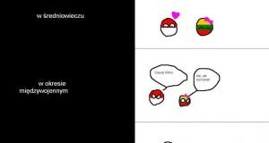 Stosunki polsko-litewskie