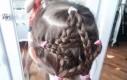 Ale piękna fryzura, córeczko!