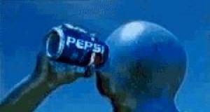 Jak ja uwielbiam Pepsi