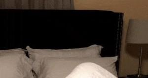 Potwór z łóżka