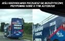 Pospieszyli się Francuzi z autobusem