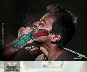 Sprytne i mocne reklamy