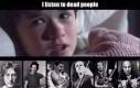 Niektórzy nigdy naprawdę nie umierają