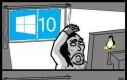 Linux i pojawienie się Windows 10