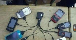 Gdy prądu mało, a zapotrzebowanie duże