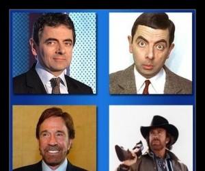 Niektórych aktorów