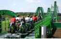 Rollercoaster na motorach
