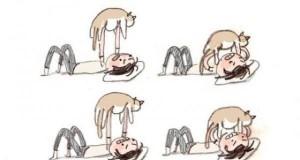 Ćwiczenia, które każdy może wykonywać