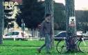 Pułapka na złodziei rowerów
