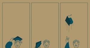 Witamy w życiu po studiach