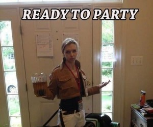Ready to party?