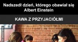 Einstein miał rację