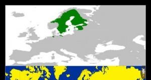 Szwedzkie imperium - kiedyś i dziś
