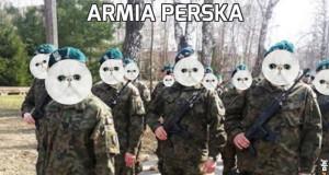Armia perska
