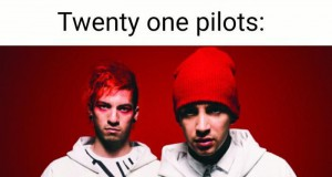 Dwudziestu jeden pilotów