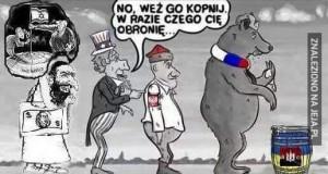 USA i Polska