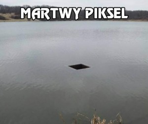 Martwy piksel