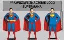 Prawdziwe znaczenie logo Supermana