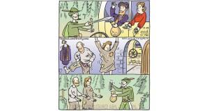 Jak przechytrzyć Robin Hooda?