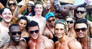 Znajdź dwóch Irlandczyków, którzy wbili na imprezę w Vegas