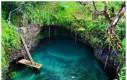 Zaczarowana rzeka - Filipiny