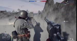 Może i był głuchy, ale dobry żołnierz