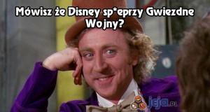 Dajcie szansę Disneyowi