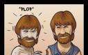 Kiedy Chuck Norris zostanie ugryziony