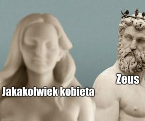 Mitologia grecka w pigułce