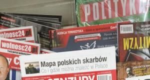 Tymczasem w gazecie