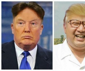 Zamiana włosów