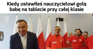 Andrzejek urwis