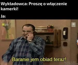 PA... PAN KURSKI PRZEPRASZAM