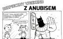 Bezpieczny weekend z Anubisem!