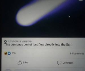 Astronomiczno - angielskie śmieszki