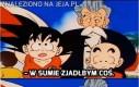 Goku musi być z Ameryki