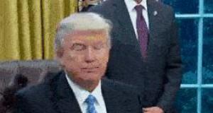 Donald Trump przeciw Świeżakom