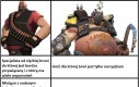 Team Fortress 2 vs Overwatch