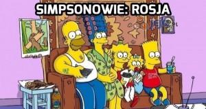 Simpsonowie: Rosja