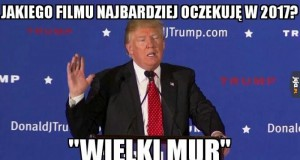 Oczekiwania Trumpa
