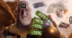 Panie portfel, nie czujemy się zbyt dobrze...