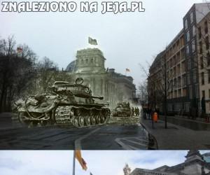 Berlin: wtedy i dziś