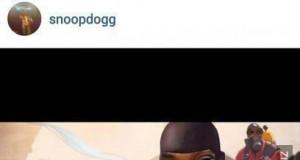 Co ten Snoop Dogg?