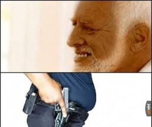 Logika amerykańskiej policji