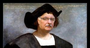 """Witold """"Kolumb"""" Waszczykowski"""