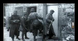 Przepraszam pana, czy nie potrzebuje pan trochę nazizmu?