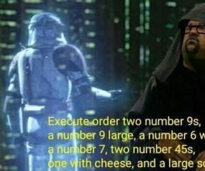 Zamówienie, które zniszczyło zakon Jedi