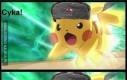 Pikachu w akcji