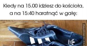 Buty wielofunkcyjne